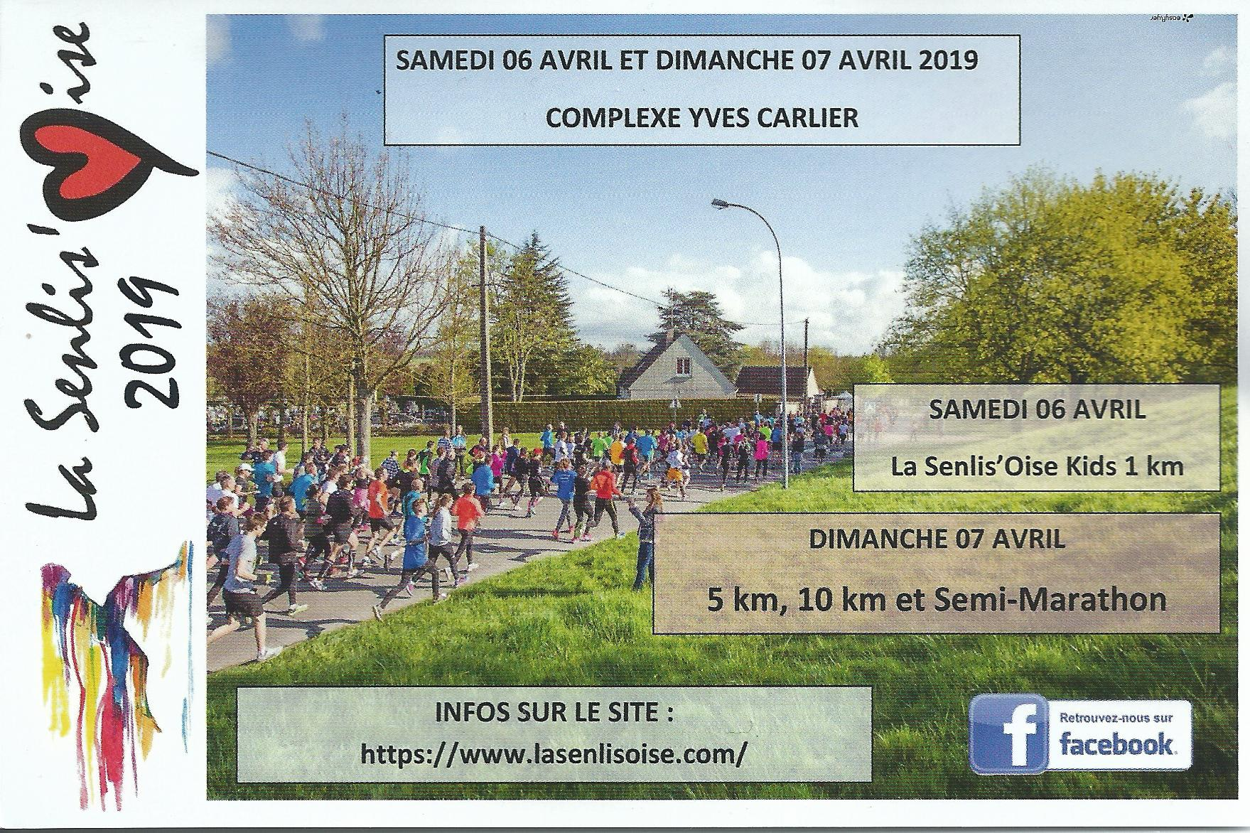 Flyer senlis
